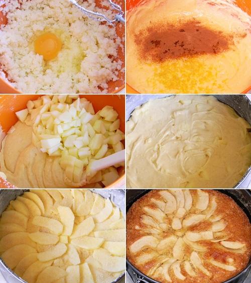 prajitura simpla cu miere
