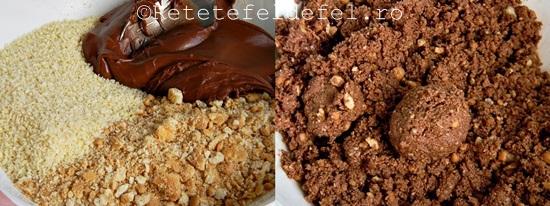 bomboane din biscuiti