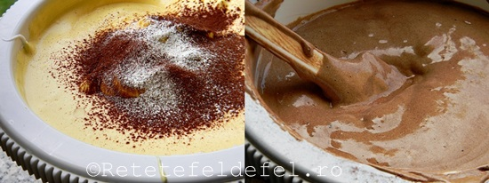 prajitura cu mousse de capsune si ciocolata 001 1