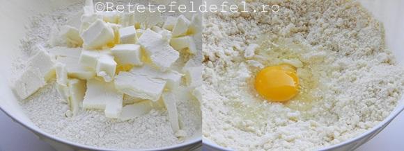 Tarta cu crema de vanilie si fructe 002.JPG 1
