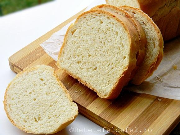 paine cu lapte