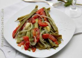 Mancare turceasca de fasole verde