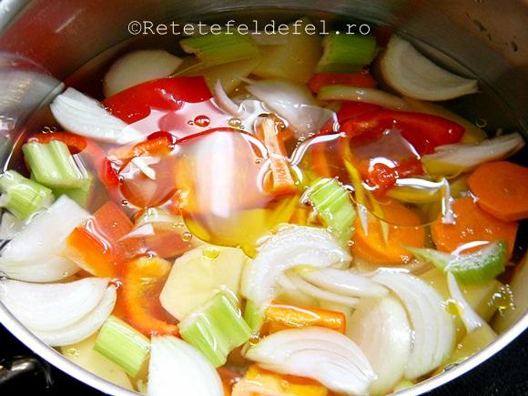 supa crema de legume 002