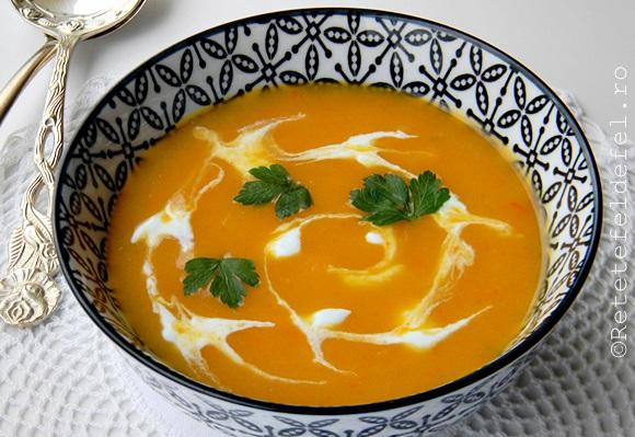 supa crema de legume 011