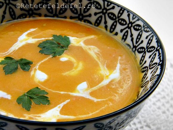 supa crema de legume 014