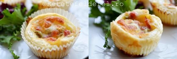 aperitive rapide cu foietaj