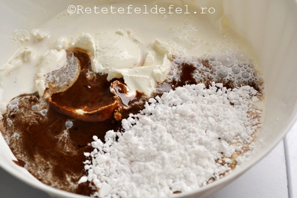 crema de mascarpone si cafea