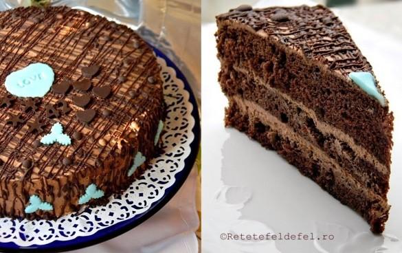 tort-de-ciocolata-si-rom-585x368