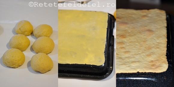 prajitura in foi cu crema caramel.jpg2