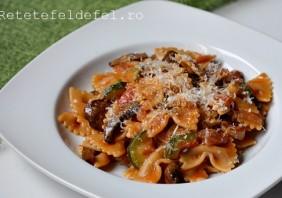 paste rapide - one pot pasta