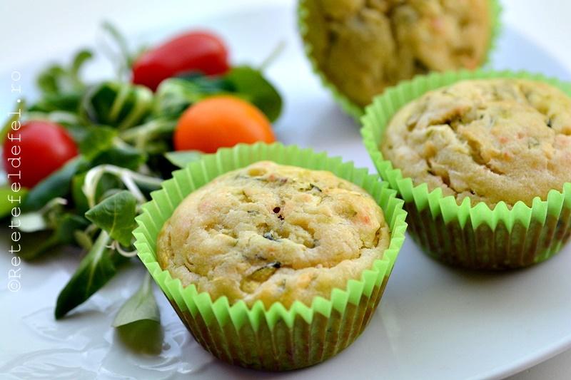 muffins-cu-dovlecei-si-branza