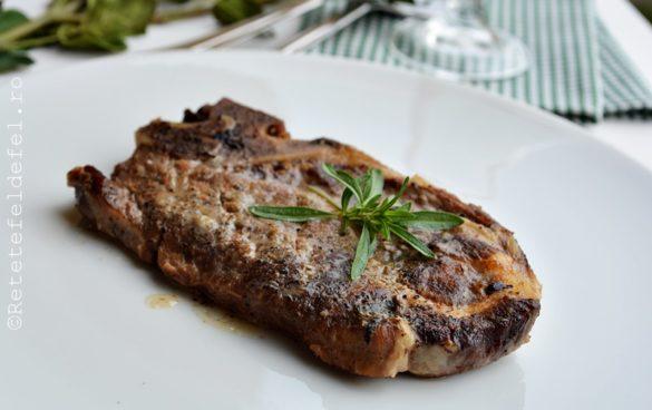 ceafa de porc la cuptor