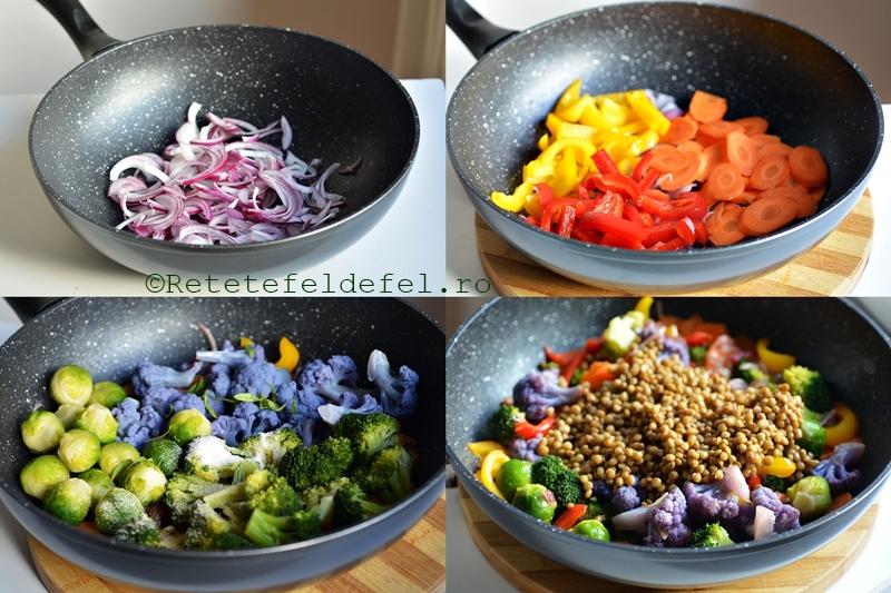 legume-cu-linte-la-wok