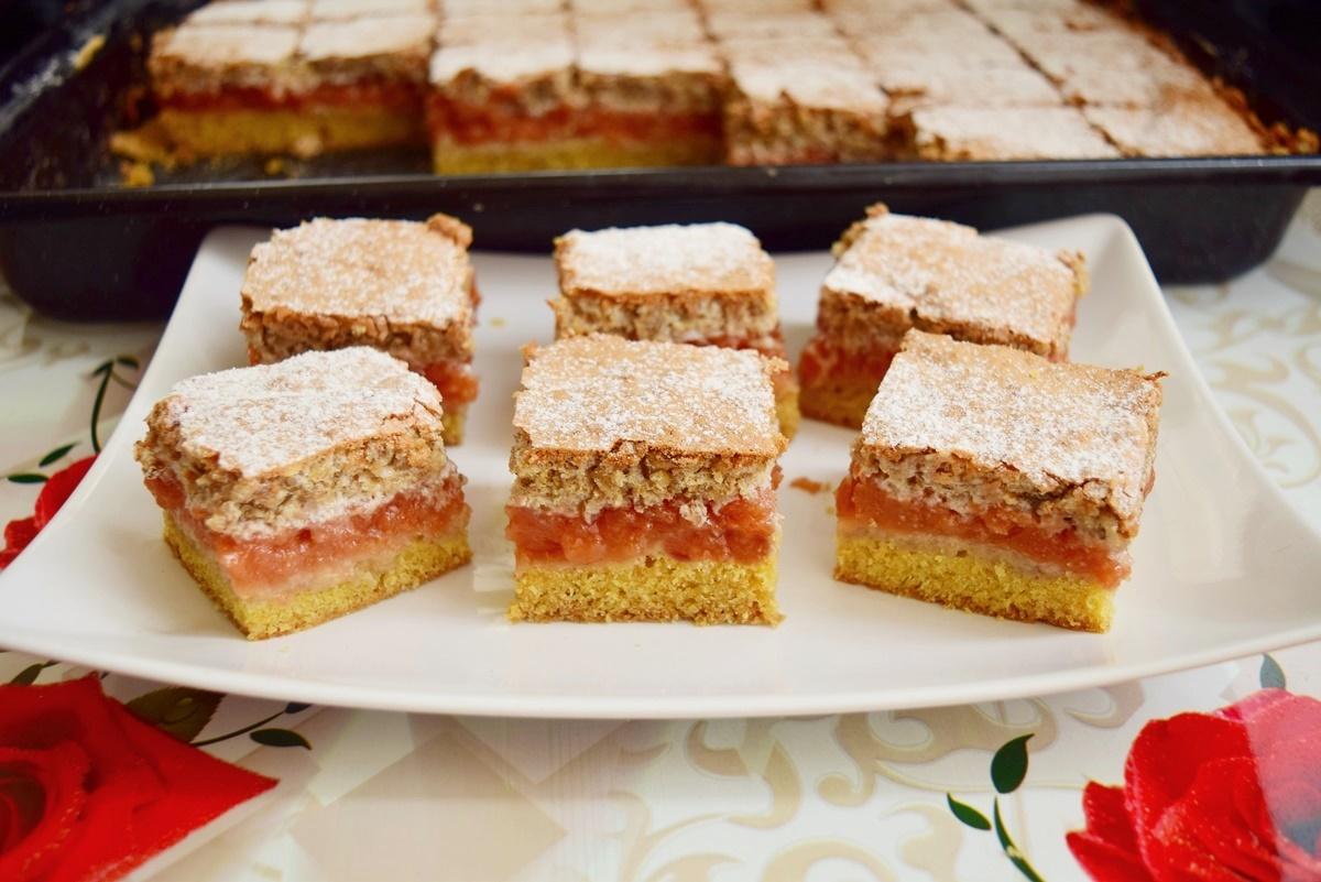 Prăjitura Figaro