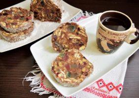Salam de biscuiți - Rețetă de post